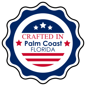 Crafted in Palm Coast