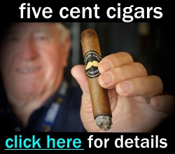 5 cent cigars